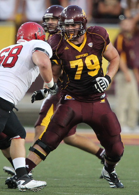 Tim Fitzgerald/CMU Athletics