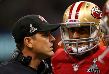 The 49ers coaching staff will continue to strengthen their already complex schemes.