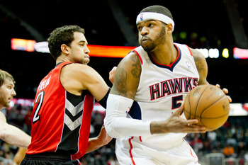 Is Josh Smith worthy of a max contract?