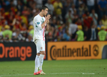 Can Cristiano Ronaldo inspire Portugal to World Cup glory?