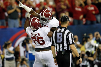 D.J. Fluker would be a steal for New York in the second round