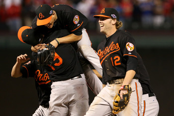 Will the O's see similar success in 2013?
