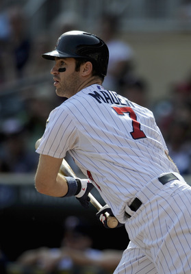 Minnesota Joe is the anchor of this Twins team
