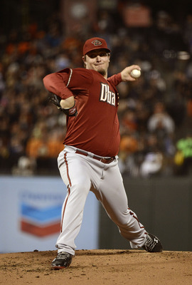 Wade Miley could have been the NL Rookie of the Year