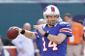 The Bills must replace Ryan Fitzpatrick.