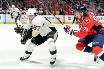 The Capitals must play the Penguins later this week. Washington already lost to the Penguins on Sunday 6-3.