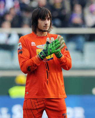 Perin - Italy's next hope