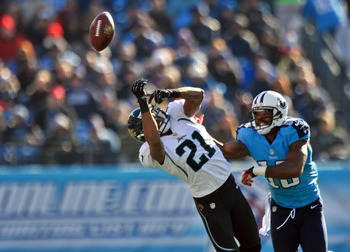 DB Derek Cox is a free agent in 2013 for the Jaguars.