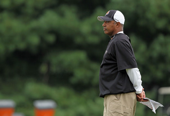 Marvin Lewis will need to temper the expectations for this team in 2013 in order to keep his players level headed.