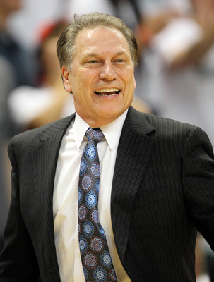 Anything less than an &quot;A&quot; for Tom Izzo would be crazy.