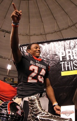 Vernon Hargreaves is the most college-ready player in the Gators' 2013 recruiting class.