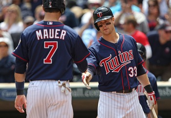 Things can get ugly if Joe Mauer or Justin Morneau get hurt during the World Baseball Classic.