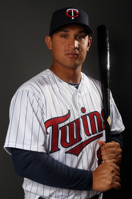 Oswaldo Arcia could make an impression on the Twins coaching staff with a solid March.