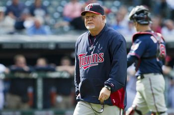 The Twins coaching staff was revamped last winter after a second disappointing season. Would a third cost Ron Gardenhire his job?