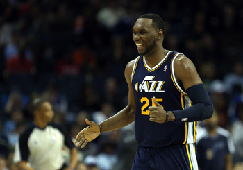 Al Jefferson would be a key asset for any team.