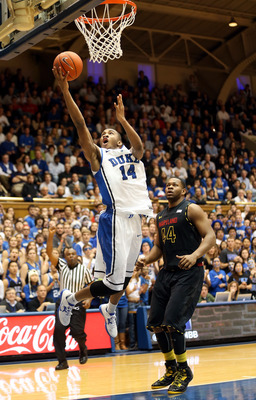 Rasheed Sulaimon could be the difference.