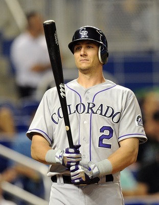 Troy Tulowitzki will be primed to help carry the offense once again after playing in just 47 games last season.