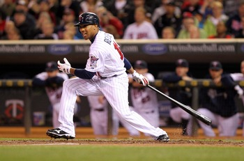 Ben Revere brings the potential of 50-60 stolen bases with him to Philly.