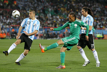 Nigeria winger Peter Odemwingie was surplus to requirements for the 2013 African Cup of Nations.