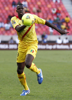 Striker Cheick Diabate came off the bench to improve Mali in the AFCON semifinal defeat by Nigeria.