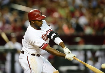 Fantasy owners are expecting a nice bounce back for Justin Upton.