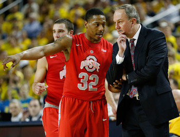 The Ohio State Buckeyes have played the Michigan Wolverines better than anyone else this season.