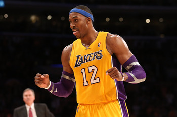 Look for Dwight and the Lakers to pull it together in the coming months.