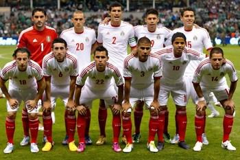 Photo: Miseleccion.mx