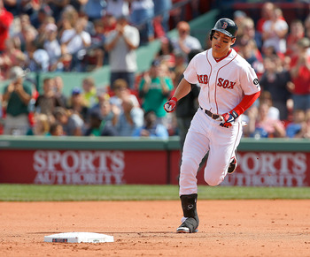 Jacoby Ellsbury could sign a huge contract after his make-or-break season.
