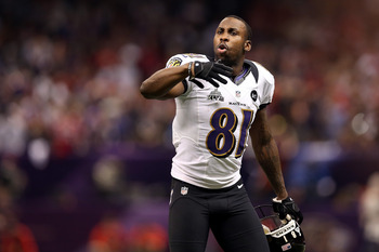 Boldin is not technically a free agent, but he could hit the open market this offseason.