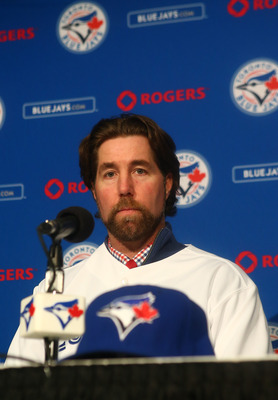 The Blue Jays retooled most of their roster this offseason.