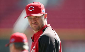 The chances of Scott Rolen landing in Los Angeles are slim.