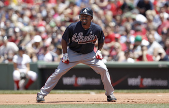 Michael Bourn would change things for Cleveland.