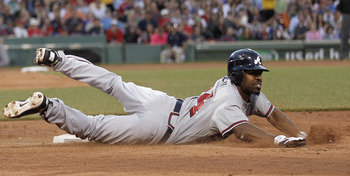 Michael Bourn would be perfect in Seattle.