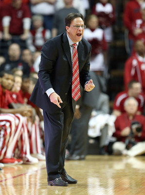 Crean has done a great job recruiting for the Hoosiers.