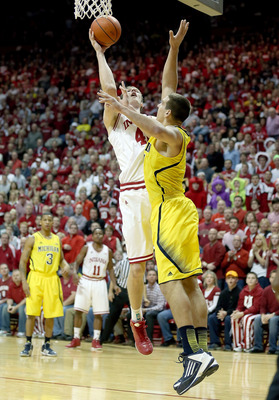 The Hoosiers are one of the highest scoring teams in the nation.