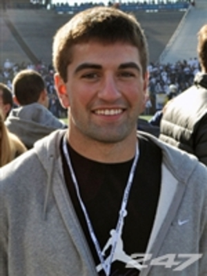Jake Waters, courtesy of 247Sports