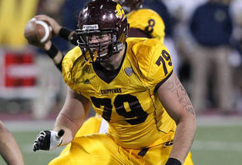 Photo via mlive.com, courtesy of CMU Athletics