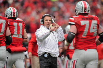 Ohio State coach Urban Meyer swooped in and flipped RB Dontre Wilson.