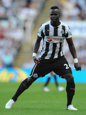 Tiote has previously been linked with a move to Chelsea.