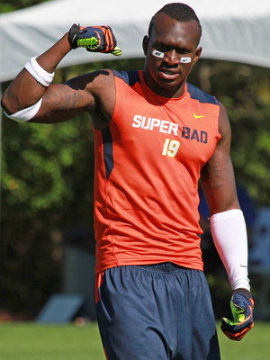 Look for Hatari Byrd to shine at safety (photo courtesy of 247sports).