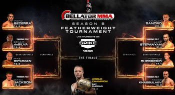 via Bellator.com