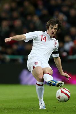 Leighton Baines.