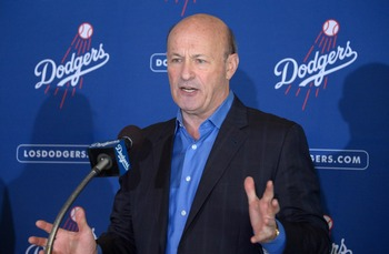 Dodgers president Stan Kasten and team have left no prisoners in their pursuit of success.