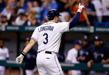 Evan Longoria needs a big year for the Rays to get back into the playoffs.