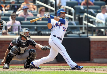OF Andres Torres hit just .230 last season, but he was a 6.9 WAR player in 2010.