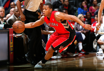 After a sluggish start, the Raptors are finally starting to put it together.