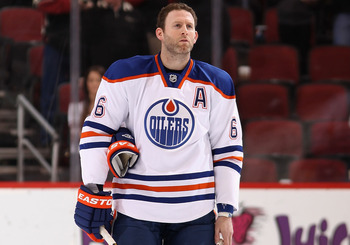 Ryan Whitney has now been scratched twice this short season.