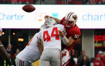The loss of Zach Boren and the other 2012 seniors leaves a leadership void for the Buckeyes.