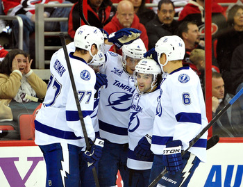 If the Lightning make the playoffs, could Conacher take home the rookie of the year honors?